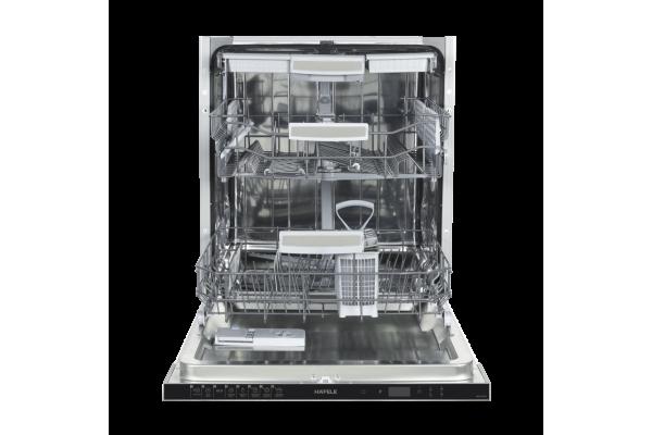 Máy rửa chén âm toàn phần HDW-FI60A