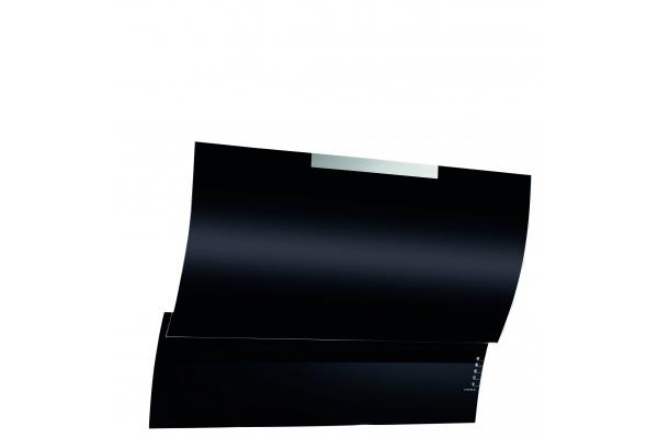 Máy hút mùi gắn tường mặt kính đen HH-WVG80C