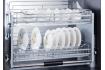 Giá bát nâng hạ di động tủ bếp