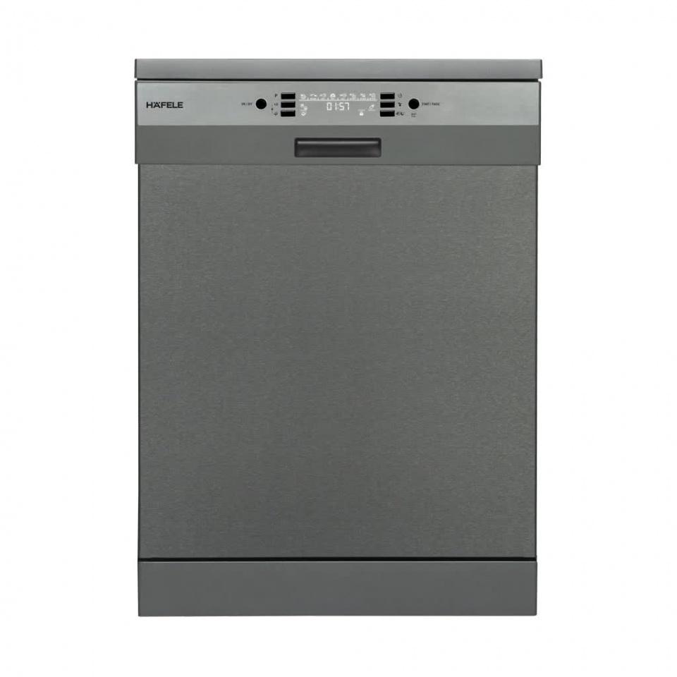 Máy rửa âm bán phần Hafele HDW-HI60C
