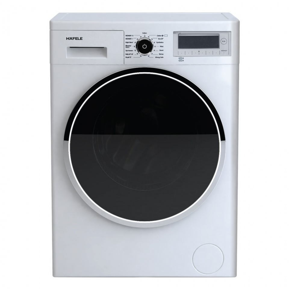 Máy giặt Hafele 9Kg HW-F60A