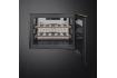 Tủ rượu âm SMEG CVI618RWNR2, màu đen 60cm, DOLCE STIL NOVO