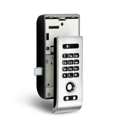 Khóa điện tử cho cửa tủ Hafele EL3300-TK